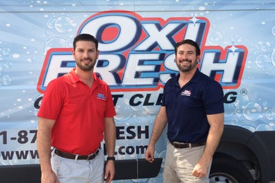 Why These Multi-Concept Franchisees Wish They'd Started Their Carpet C...