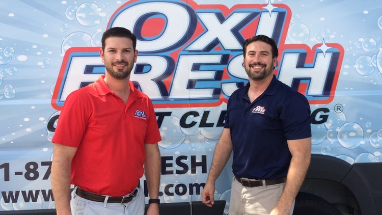 Why These Multi-Concept Franchisees Wish They'd Started Their Carpet Cleaning Business Earlier