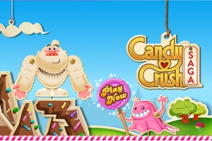 Activision Blizzard to Buy 'Candy Crush' Maker for $5.9 Billion