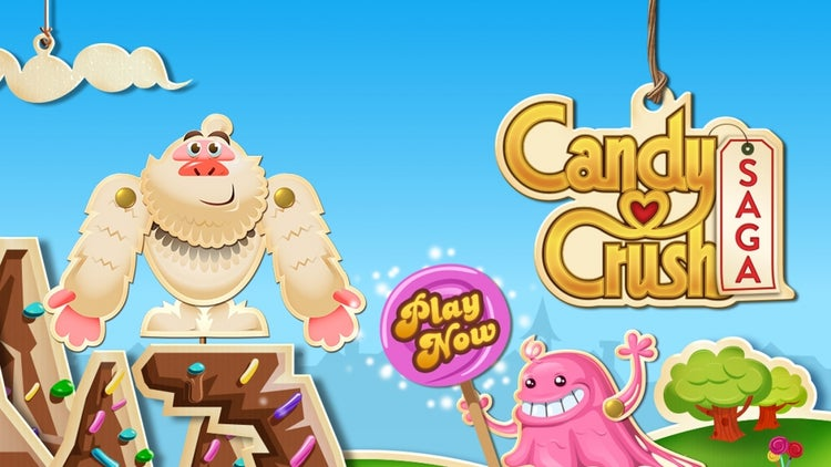 Want to Build the Next Candy Crush? Here's How.