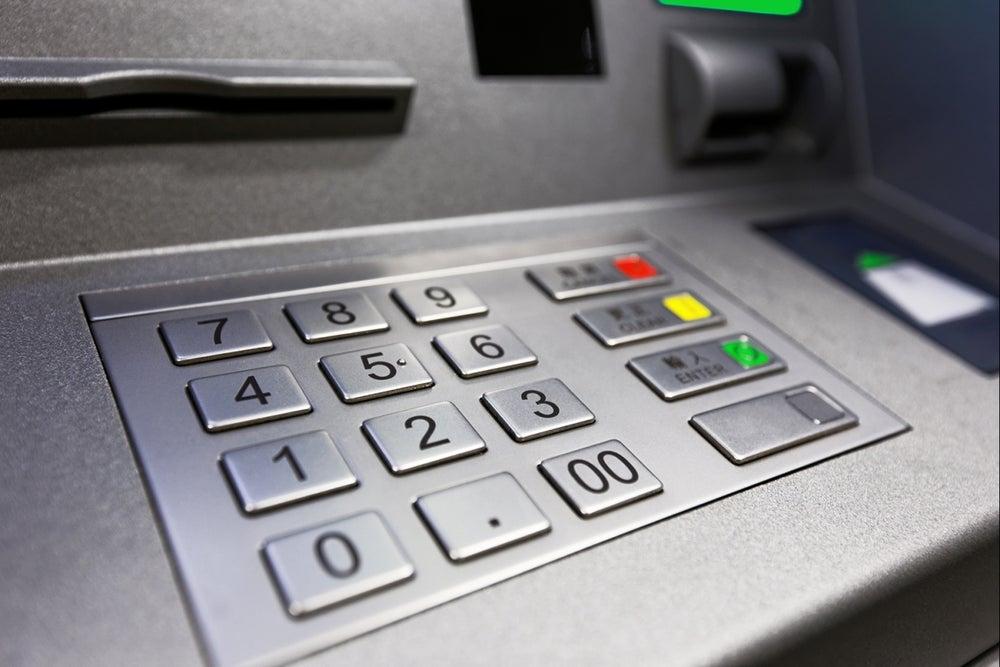 Become an ATM vendor