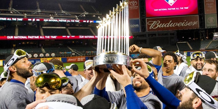 4 Lessons From the KC Royals on How Teams Win Under Pressure