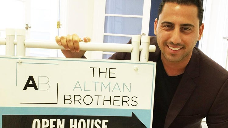 Star of 'Million Dollar Listing' Says Anyone Can Make Money in Real Estate