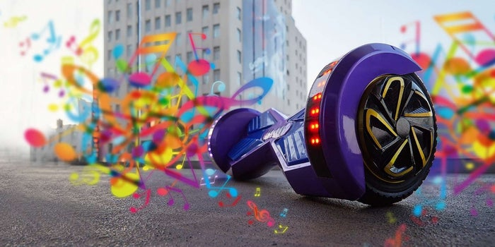 How a Hover-Board Company Built a Multi-Million Dollar Brand With Social Media