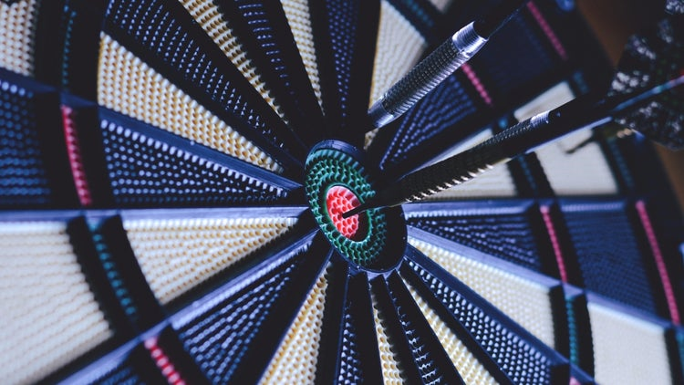 3 Steps to Realistic Sales Goals