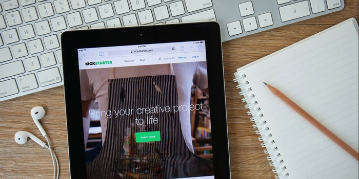 Get Your Burning Crowdfunding Questions Answered on Kickstarter's Version of Reddit