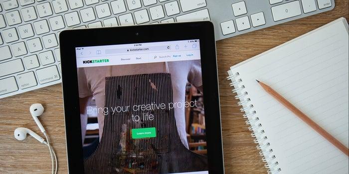 12 Cool Products Seeking Funding on Kickstarter