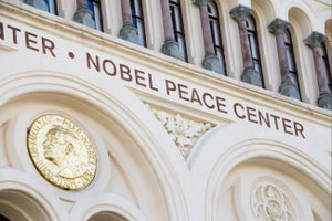 Tunisia National Dialogue Quartet Awarded 2015 Nobel Peace Prize
