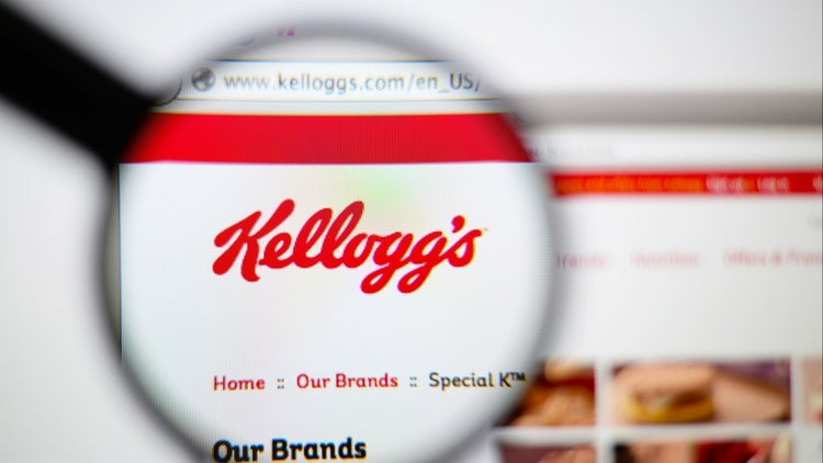 Kellogg Company Acquires Egypt's Mass Food Group