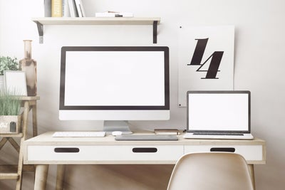6 Easy Ways to Make Your Workspace Happy, Productive and Organized