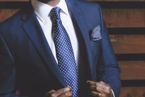 Study: High-End Clothes Can Improve Performance