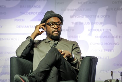 Apple Collaborating With Will.i.am, TV Execs on Original Show