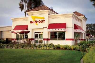 Why In-N-Out Is Suing a Delivery Startup
