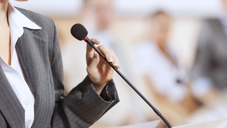 The Top Rules Of Public Speaking