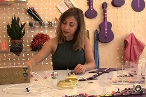 LittleBits: Balancing Open Source Innovation and Competitive Edge