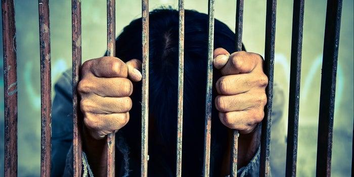 In Prison I Found Freedom Through My Personal Discipline