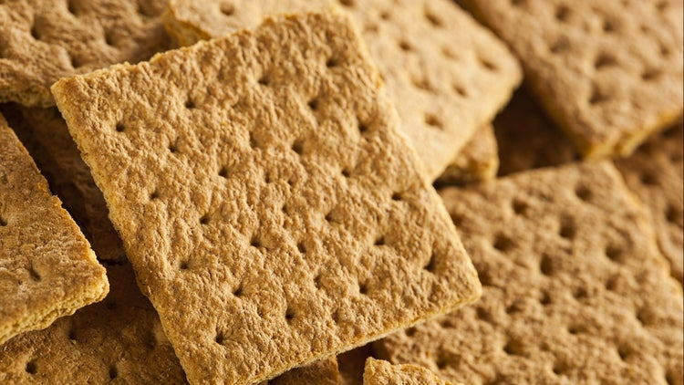 The Seriously Unsexy Origins of the Graham Cracker