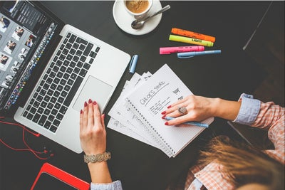 6 Ways to Take Advantage of Small Business Saturday on Nov. 28