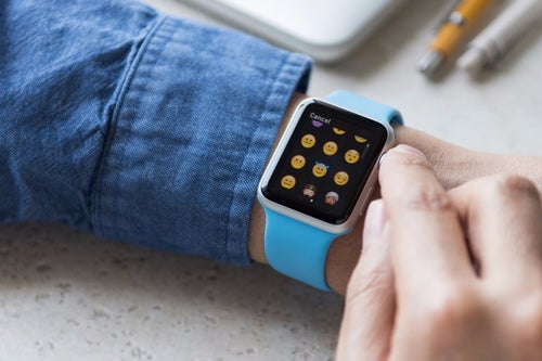 Have Smartwatches Already Peaked?