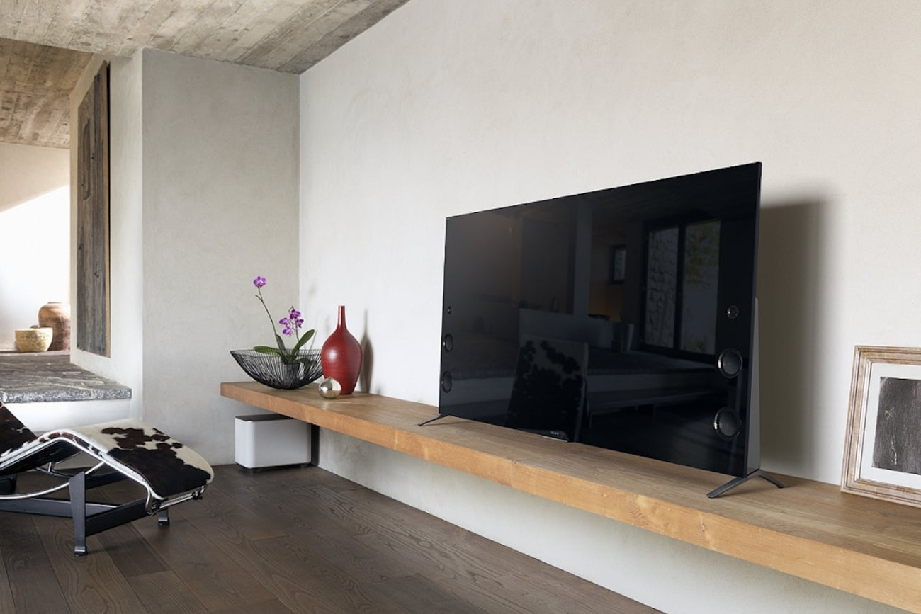 A Brave New World Sony Bravia Meets Android Tv