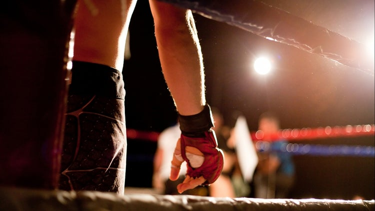 5 Ways Entrepreneurs Are Like Fighters