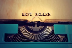 5 Ways Best-selling Entrepreneurs Market Their Books