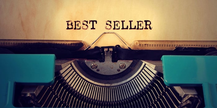 Achieve Your Dream of Best-Seller Status With These 4 C's
