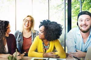 5 Tips for Dealing Better with Workplace Diversity