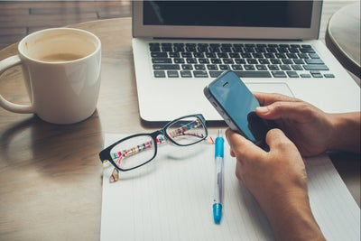 Your Employees Are Using Social Media at Work -- How to Make the Most...