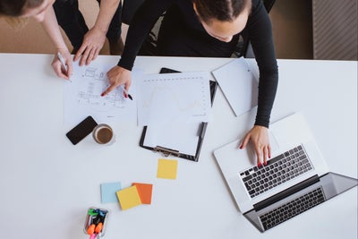 3 Lessons Entrepreneurs Can Learn From Designers