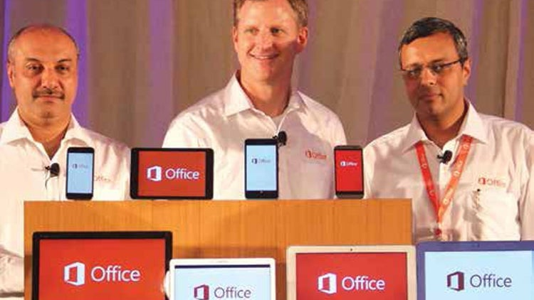 Office 2016: Reinvent Your Business