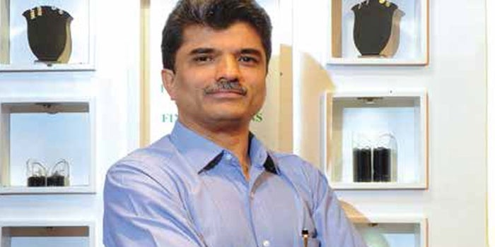 The $1.7 bn star Indian jeweller & what got him there