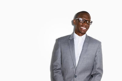 Troy Carter Talks About the Future of Technology and Music