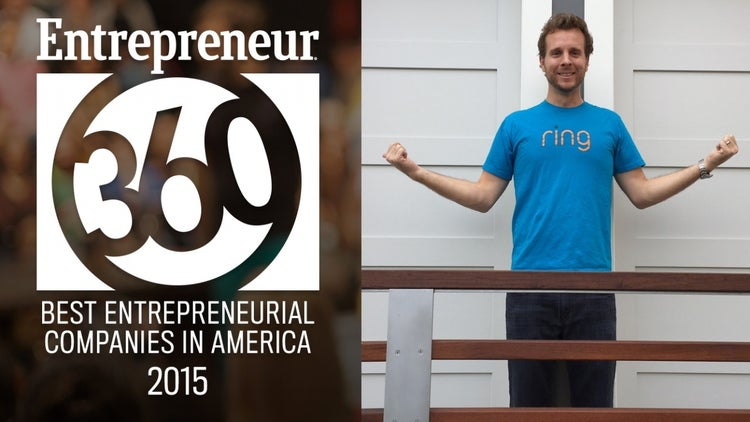 How These 10 Rising Entrepreneurs Stay Productive