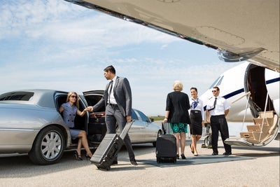 How This Private Aviation Startup Found Its Niche in the Luxury Market