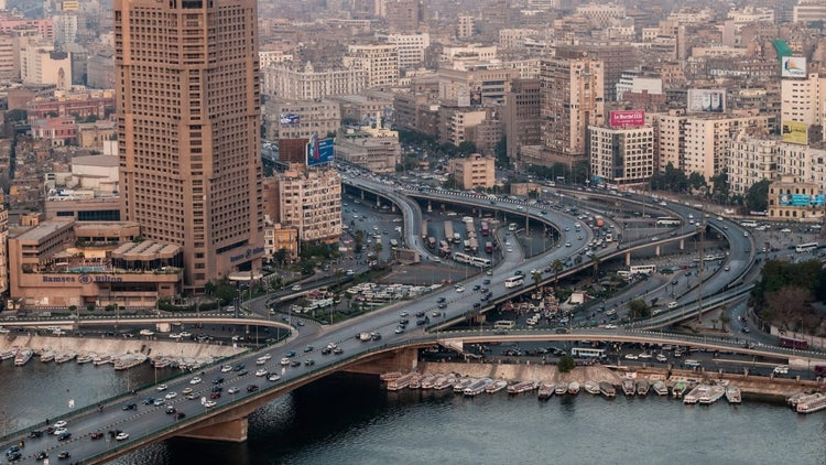 RiseUp Summit 2015 in Cairo: Quantum Leap