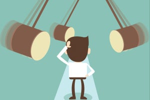 Four Ways To Increase Your Confidence As An Entrepreneur