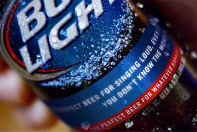 5 Lessons Learned From Bud Light's 'Up for Whatever' and Always' 'Like...