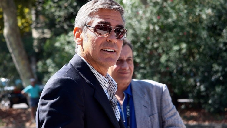 6 Ways to Channel George Clooney When Delivering Your Pitch