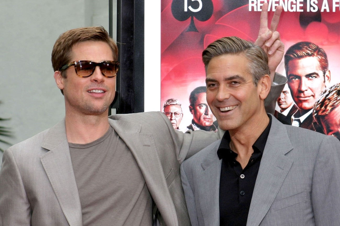 How Leaders Could Be More Like \'Danny Ocean\' #ThinkBig
