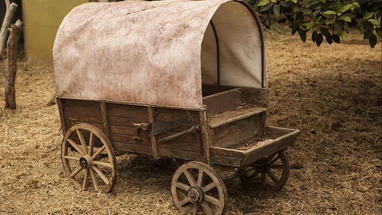 What 'The Oregon Trail' Can Teach You About Building a $1 Billion Business