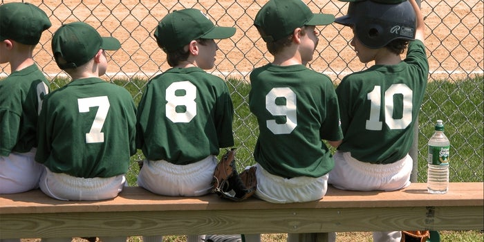 How Sports Education Brings Forth Entrepreneurial Qualities