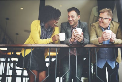 How to Build and Maintain Strong Relationships