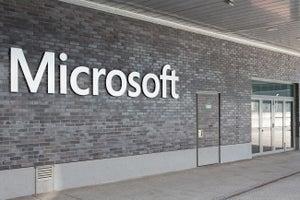 Microsoft Drops DOJ Suit After Feds Limit Secret Gag Orders