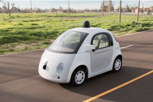 Why Telematics (Think: Driverless Cars) Is the Future