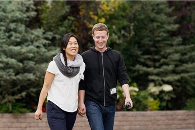 9 Things Baby Zuckerberg Should Know About Her Famous Parents