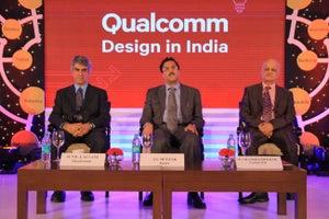 Design in India!