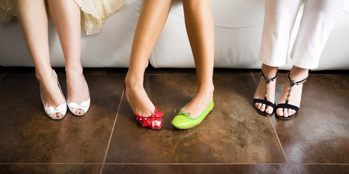 Franchise of the Day: Give Your Feet the Break They Need With This Franchise