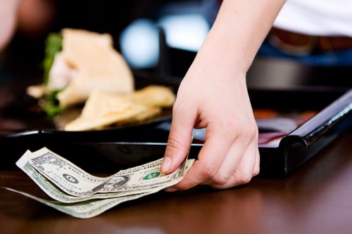 Tipping Point: Is It Time to Rethink Gratuity in Restaurants?