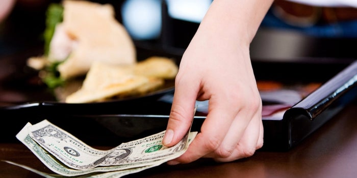 Small Businesses That Encourage Tipping Are Killing Their Brand